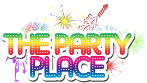 logo - the party place